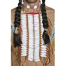 Smiffy's Men's Indian Breast Plate
