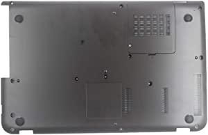 Laptop Replacement Parts Fit Toshiba Satellite S50D-A S50-A S55D-A S55-A S55D-A5383 (Bottom Base Cover Case)