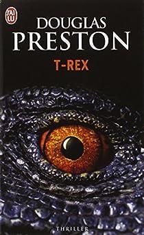 T-Rex par Preston