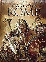 Les Aigles de Rome - tome 4 - Livre IV