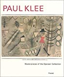 img - for Paul Klee: Masterpieces of the Djerassi Collection book / textbook / text book