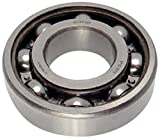 6302 bearing - Peer Bearing 6302-C3 Radial Bearings, 6300 Series, Open, C3 Fit, 15 mm ID, 42 mm OD, 13 mm Width