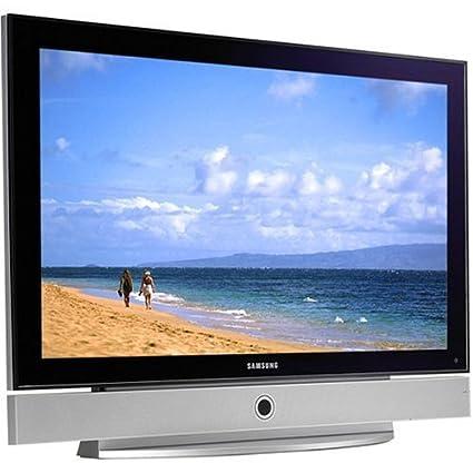 amazon com samsung hpr4252 42 inch high definition plasma tv with rh amazon com samsung 50 inch plasma tv user manual samsung plasma tv user manual
