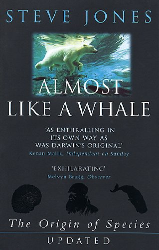 Almost Like A Whale: The Origin Of Species Updated