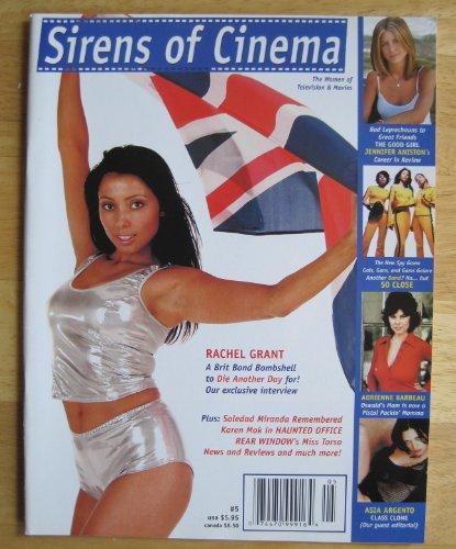 Sirens of Cinema Number 5