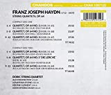 Haydn: String Quartets, Op.64