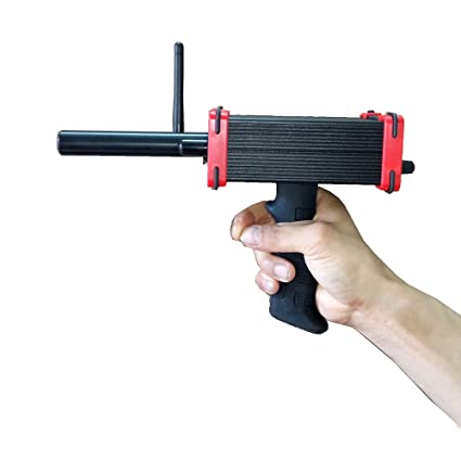 Amazon.com : Black Hawk Metal Detector GR100 MINI Long Range ...