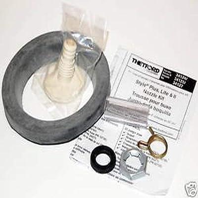 Thetford 34125 Nozzle for Aqua-Magic Style II Toilets - Bone: Automotive