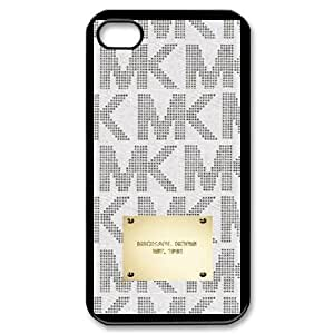 DIY phone case michael kors cover case For iPhone 4,4S JHDSY3336