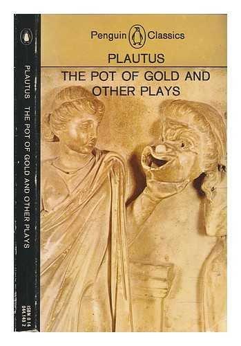 the pot of gold plautus analysis