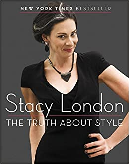 Stacy London fashion