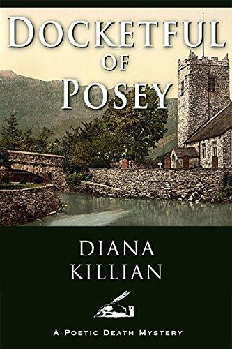 Docketful of Poesy (Poetic Death Mysteries Book 4)