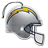 NFL San Diego Chargers Auto Air Freshener, 3-Pack