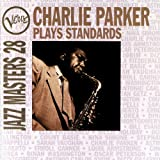 Plays Standards Verve Jazz Masters 28