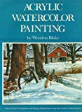 Sargent Watercolors, Donelson F. Hoopes, 0823046400