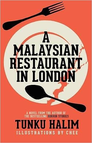 A Malaysian Restaurant in London