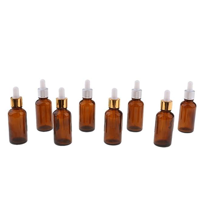 Homyl 1 Unidad de Bandeja para Botellas Sensoriales Montessori de Madera con Diseño de Gotero: Amazon.es: Juguetes y juegos