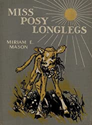 Miss Posy Longlegs