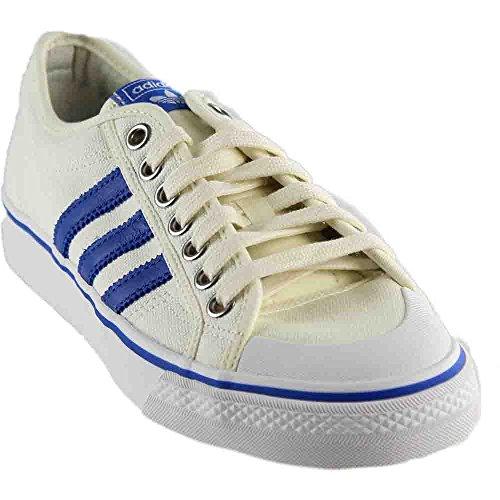 Adidas Nizza Bianco
