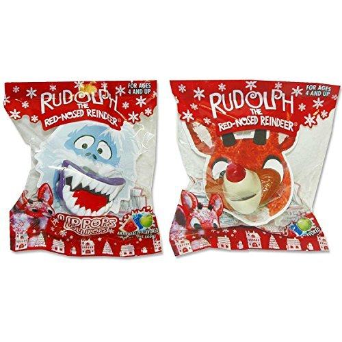 Reindeer Lollipop - 3