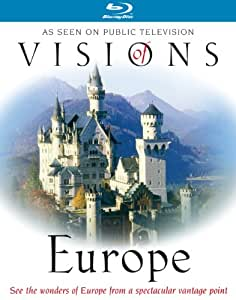 VISIONS OF EUROPE (BLU-RAY)