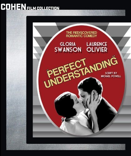 Perfect Understanding [Blu-ray] by Cohen Media Group
