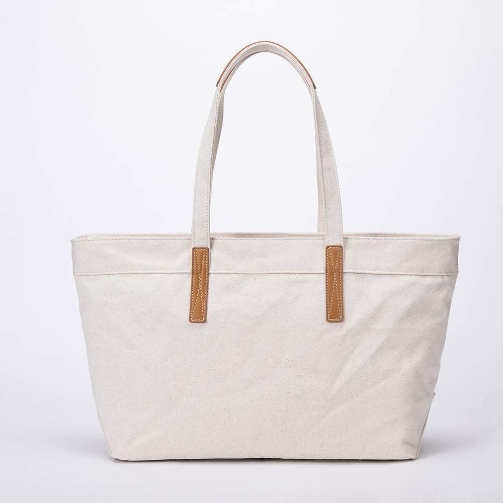 YONBEN Big Capacity Fashionable Women Canvas Shoulder Bag Tote Bag