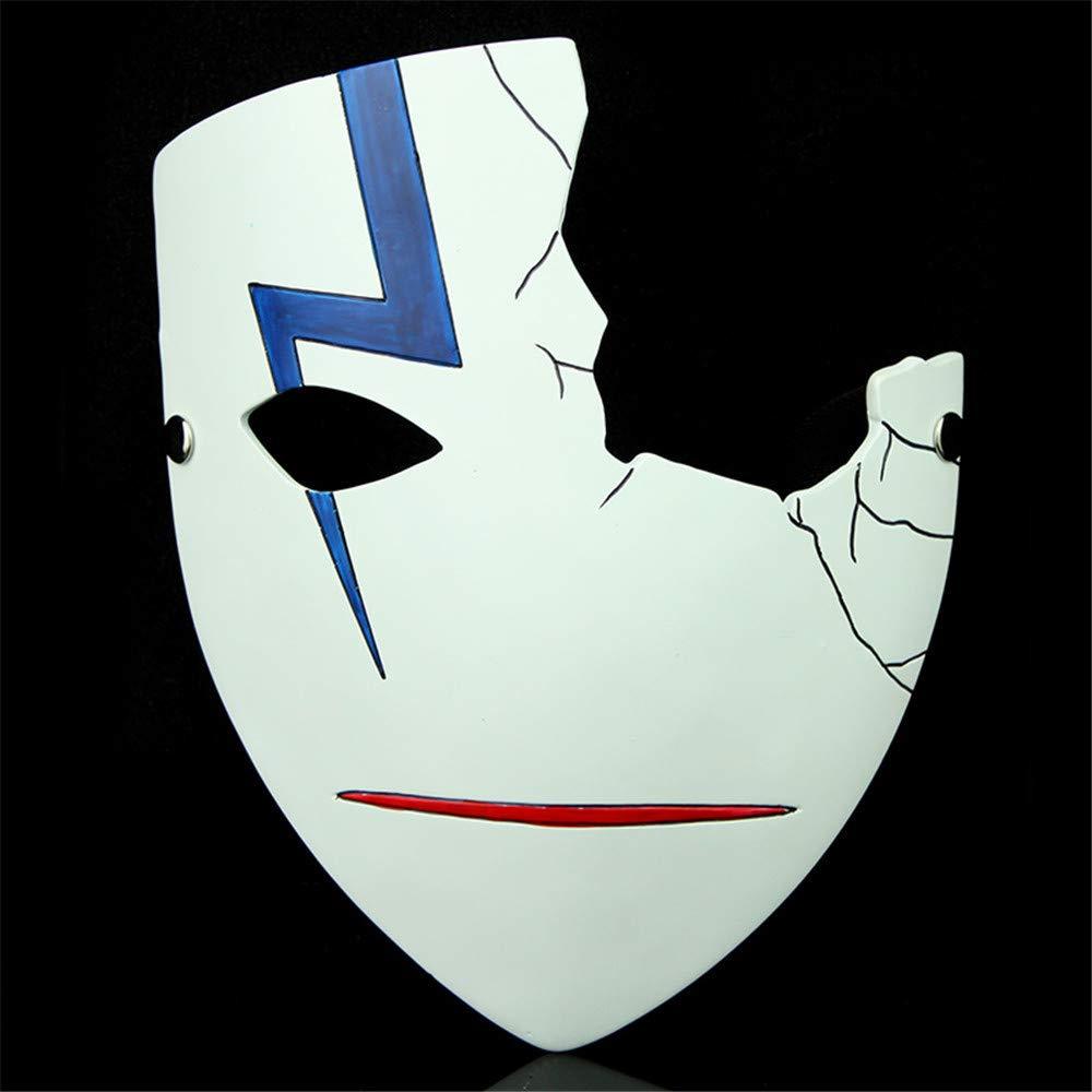 ILYMJ Movie Thema Maske Harz Maske Maske Maske Masken 6f2e32