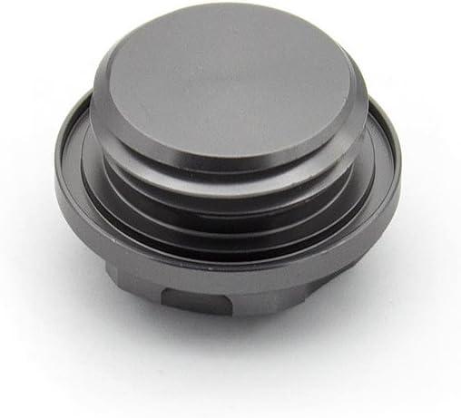 FZ1 01-09 R1 98-14 FZ6 04-09 XVS650 XVS1100 99-09 R6S 06-09 FJR1300 03-09 Motorcycles Aluminum Engine Oil Filler Cap for Yamaha YZF R6 99-14 FZR1000 89-95 R3 15-18 FZ6R 09-14 YFM600 98-01