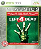 Left 4 Dead - Game Of The Year - Classics Edition (Xbox 360)