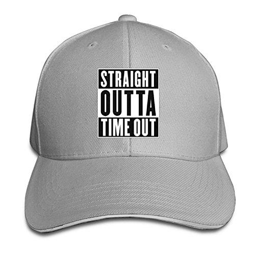 Outta Peaked Caps béisbol Best timeout Sandwich de Straight Sunstech Bag creen hat Gorra q8ZUxTEO