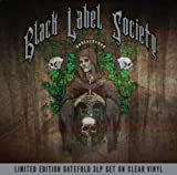 Unblackened [Limited Edition Gatefold 3LP Clear Vinyl Set] - Black Label Society