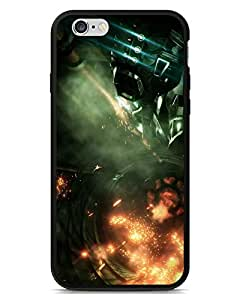 Christmas Gifts 8369245ZJ722397040I5S Lovers Gifts New Free Batman: Arkham Knights Tpu Case Cover, Anti-scratch Phone Case For iPhone 5/5s iPhone5s Case Cover's Shop