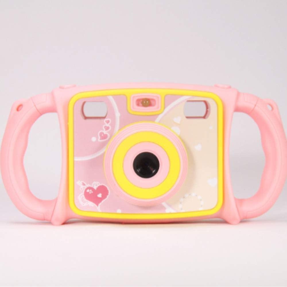 Xhtoe Digital Cámara niños Digital niños se Divierte la cámara ...