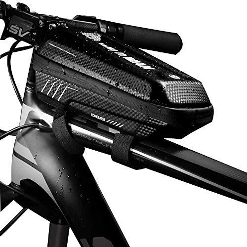 COTEetCI Bicycle Bag Bike Top Tube Bag Cycling Frame Bag Waterproof Bike Accessories