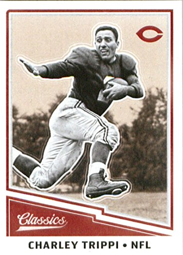 2017 Panini Classic #143 Charley Trippi Chicago Cardinals Football Card