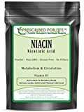 Niacin - Vitamin B3 - Nicotinic Acid Powder, 10 kg