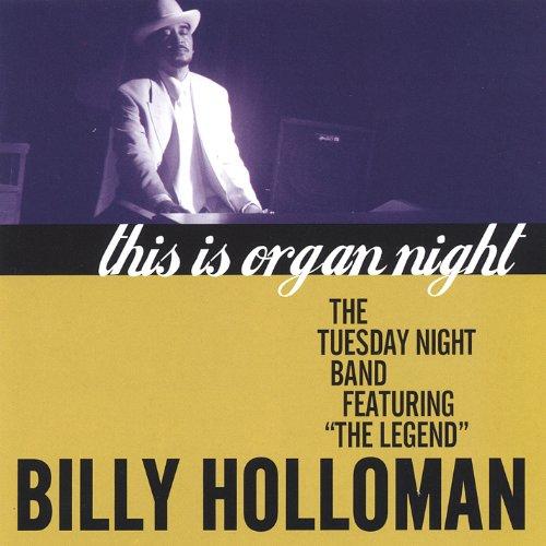 - This Is Organ Night