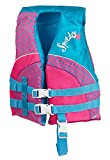 Speedo Child Personal Life Jacket, Berry, One Size