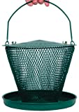 No/No Forest Green Tray Bird Feeder  GUD00319 Review