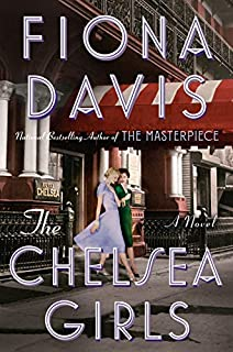 Book Cover: The Chelsea Girls: A Novel