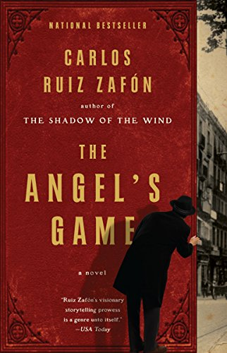 The Angel's Game: A Psychological Thriller by Anchor Books