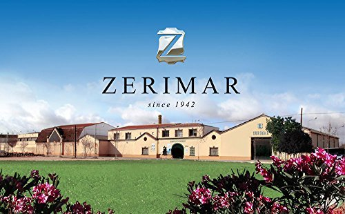 Zerimar Borsa a mano in pelle scamosciata stampata Misure 22x17 cm Stile vintage 100% naturale