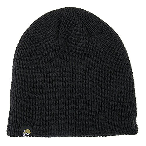 Black Mulisha Beanie Hat mag Metal Men's dpXxqtPTw