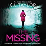 The Missing | C. L. Taylor