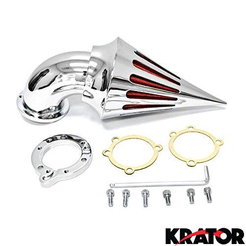 Krator Harley Davidson CV & S&S Carburetors Sportster Models, and