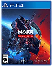 Mass Effect Legendary Edition Ps4 - Standard Edition - Playstation 4