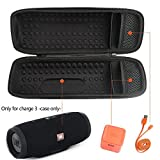 Hard Travel Case Compatible for JBL Charge 3