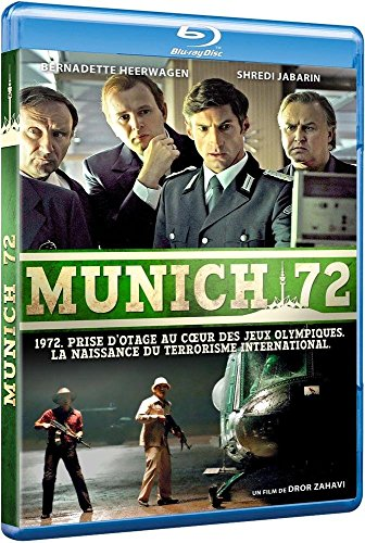 Munich 72 [Blu-ray]