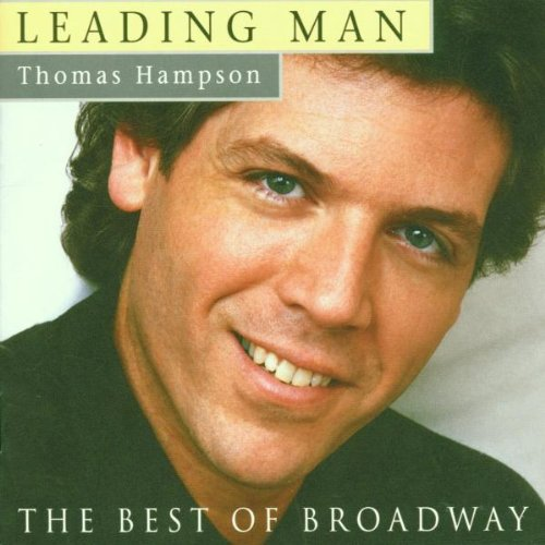 Leading Man: Best of Hampson Broadway Al sold NEW out. ~